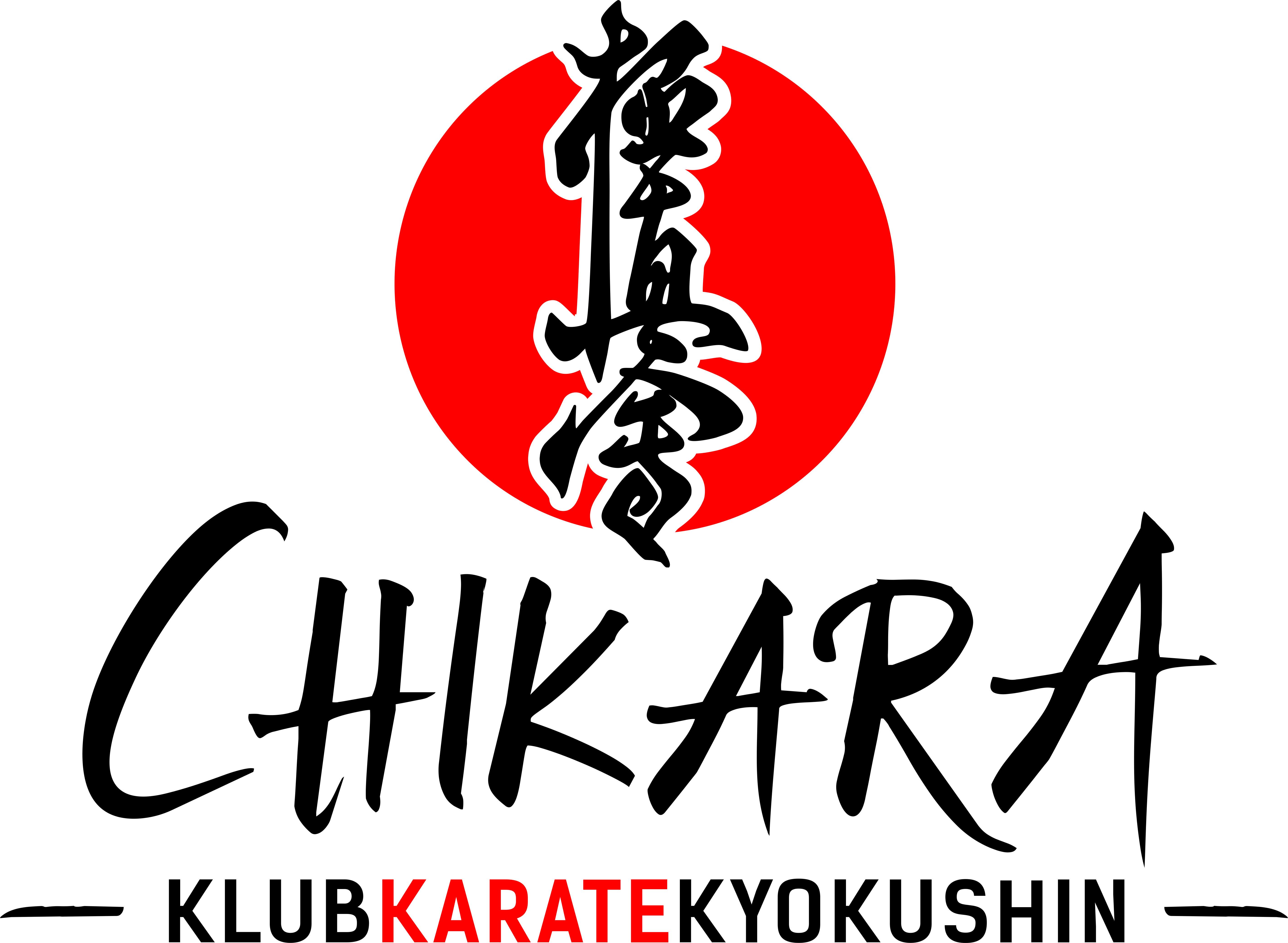 Klub Karate Kyokushin CHIKARA