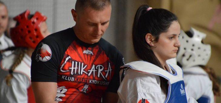 VIII Turniej o Puchar Solny w Karate Wieliczka 12.05.2018