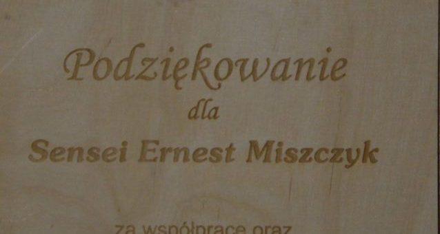 I Obóz Karate IKO Nakamura – Białystok 2018