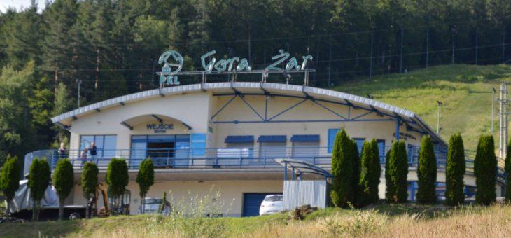 Letni Obóz Karate – Międzybrodzie Żywieckie 2018