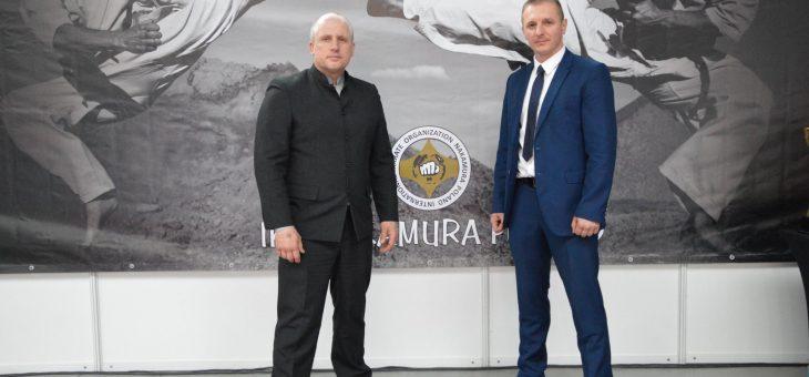 Grand Prix Polski Karate Kyokushin na Targach w Kielcach 2019