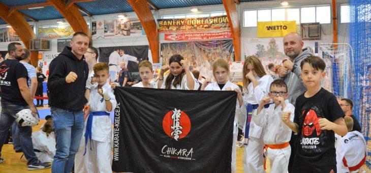 Turniej o Puchar z Żeliwa Końskie 2019