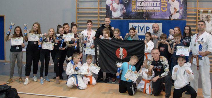 Międzynarodowy Turniej Karate Shinkyokushin Skarżysko Kamienna CUP 2019