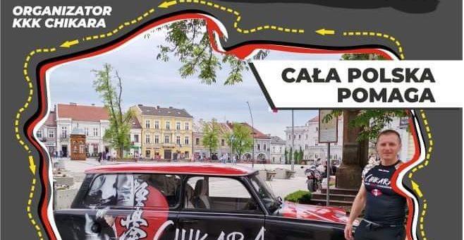 Wszystkie pompki dla Czarusia